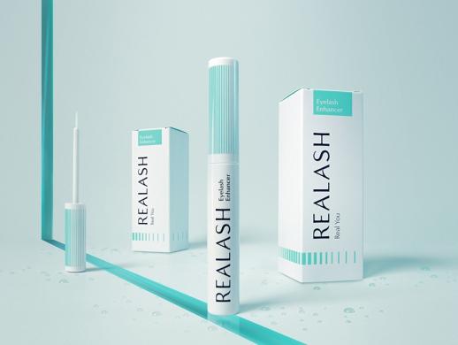 彩妆化妆品品牌包装设计