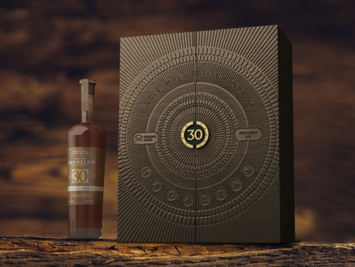 威士忌包装设计 洋酒包装设计 洋酒礼盒包装设计
