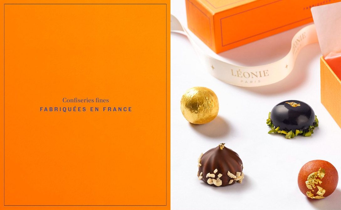 甜品品牌标志设计 飞特网 标志设计