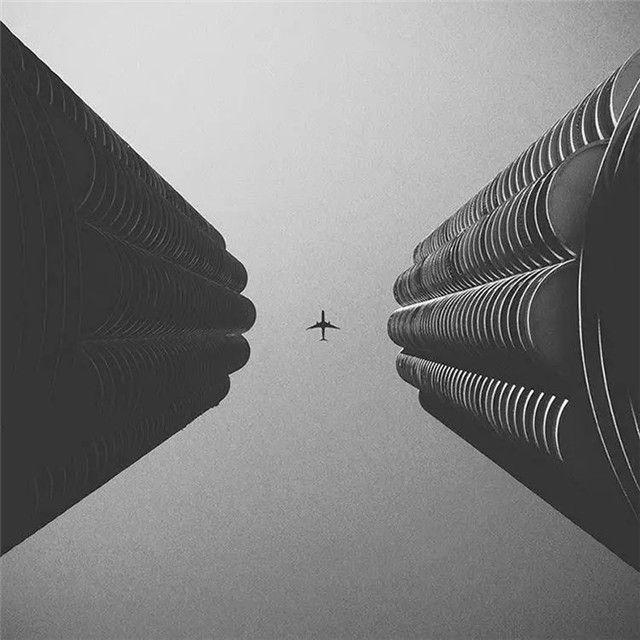 这些构图技巧你都知道吗? 飞特网 设计理论