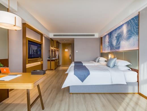 非设计分享——格林东方酒店设计