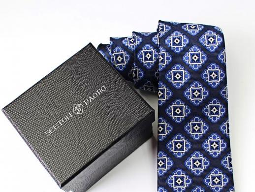 高端领带品牌LOGO设计