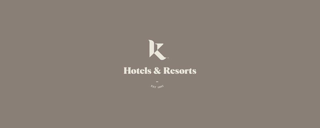 渡假酒店标志设计 飞特网 标志设计