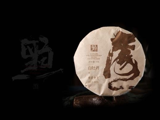 拯救辣眼包装计划 / 岁藏 十二春秋茶饼包装设计