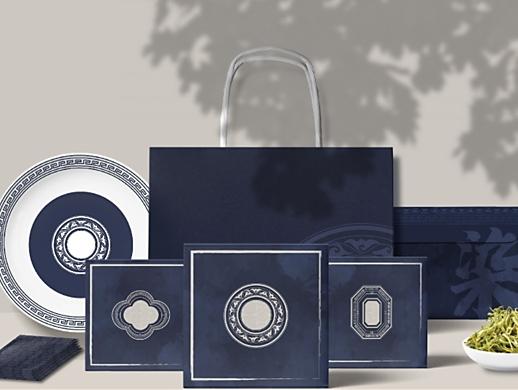 国风茶叶包装设计