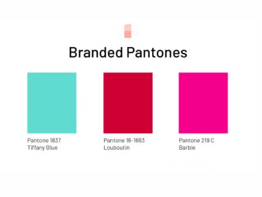 「Adobe国际认证」让我困惑的颜色:什么是 Pantone?