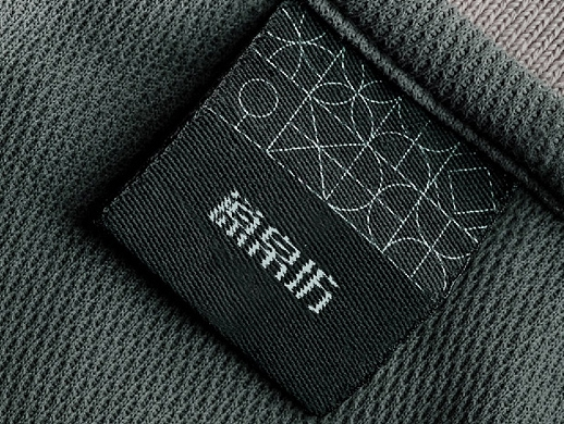 纺织品VI设计