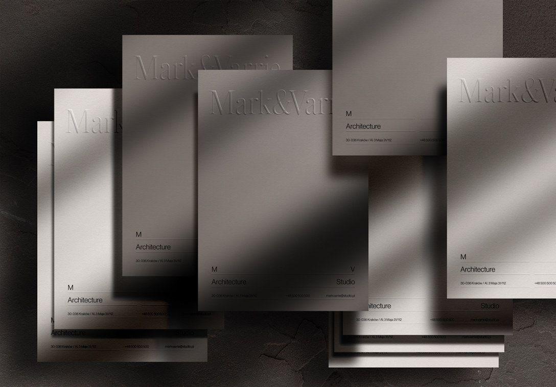 建筑工作室品牌标志设计 飞特网 标志设计作品欣赏