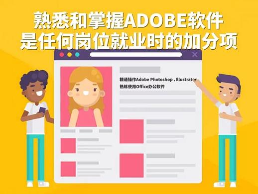 Adobe国际认证中文官网-Adobe认证专家官方视频