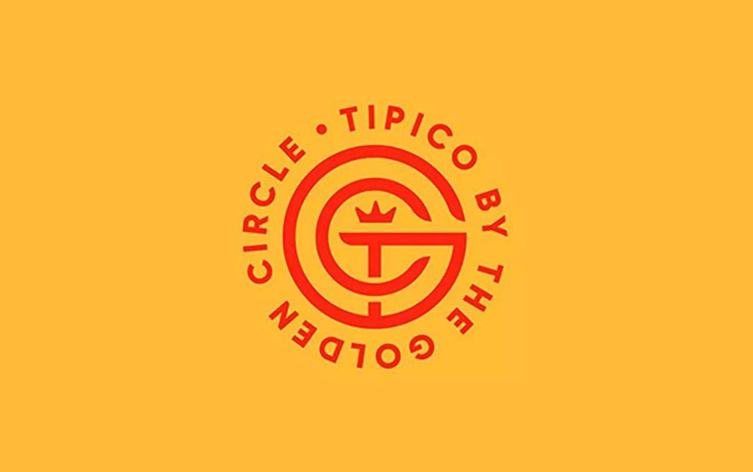 便利店品牌标志设计 飞特网 原创标志设计