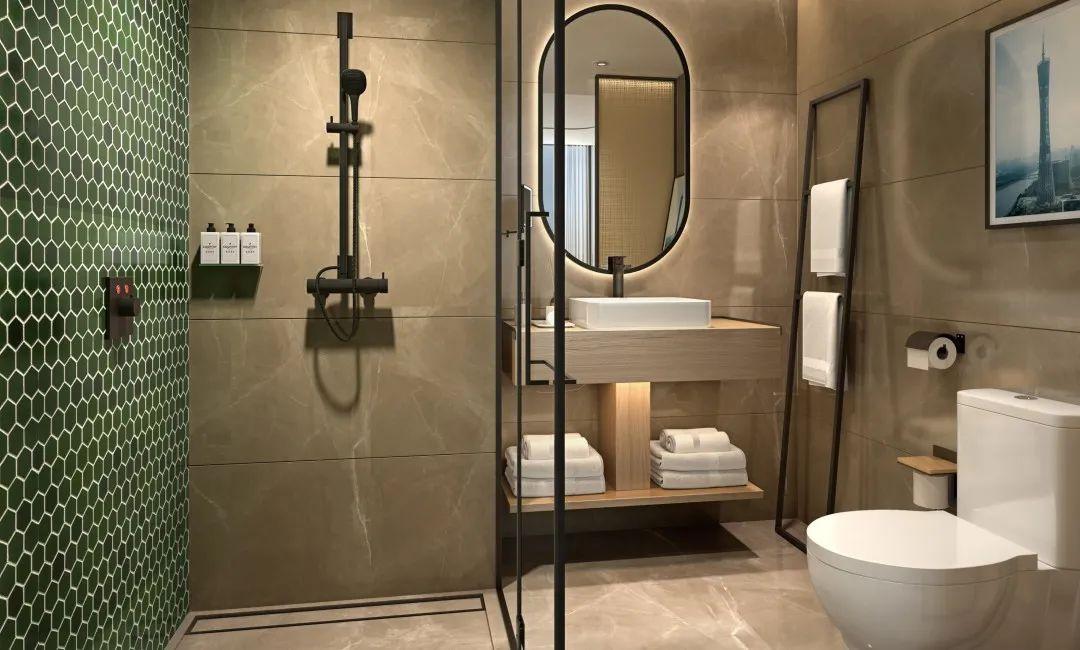 实用性艺术感兼具的丽怡酒店设计分享 飞特网 原创酒店设计