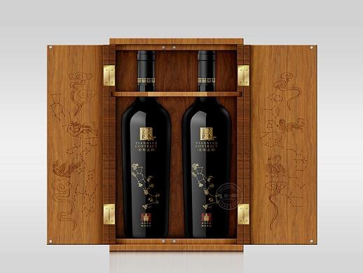 黄酒包装设计应该在保留中国黄酒传统文化的基础上进行创新 ... ...