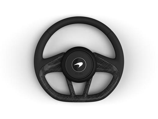 方向盘产品模型设计