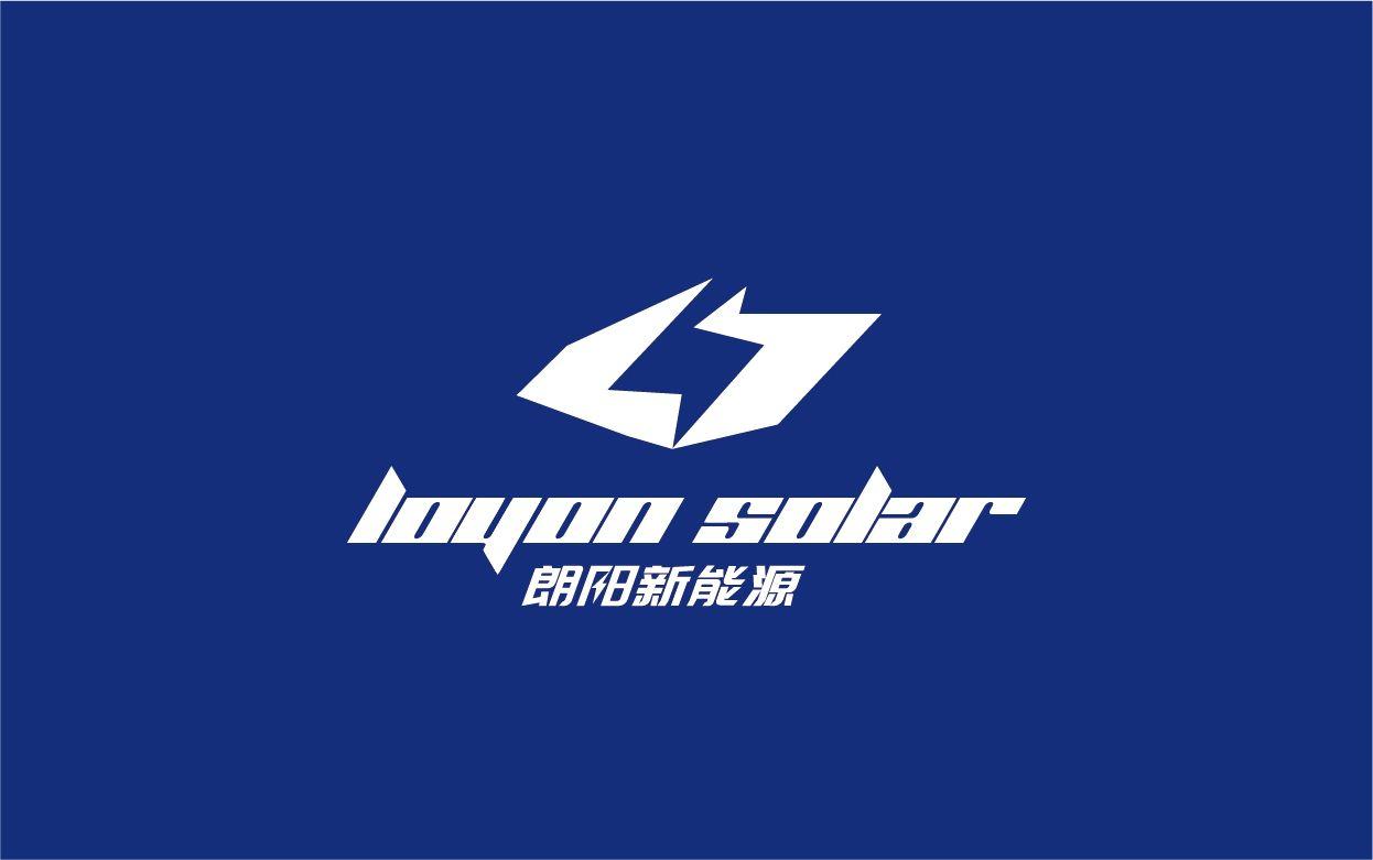 能源电气LOGO设计 飞特网 原创LOGO设计