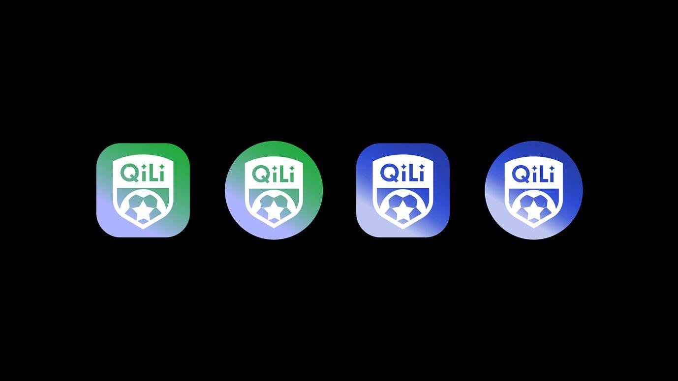 体育徽标logo设计 飞特网 原创标志设计
