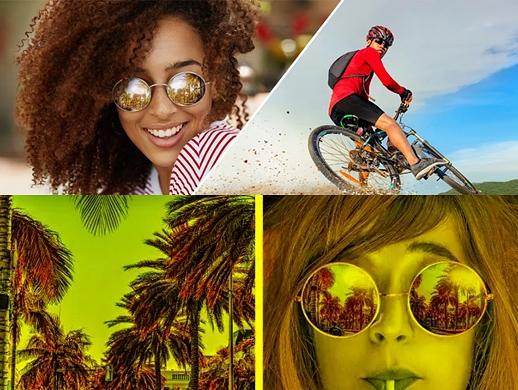 Adobe Photoshop Elements 2022 和 Premiere Elements 2022 简介